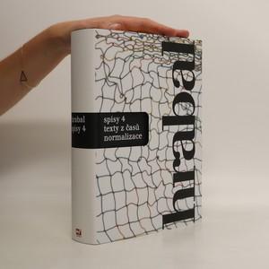 náhled knihy - Rukověť pábitelského učně : texty z časů normalizace