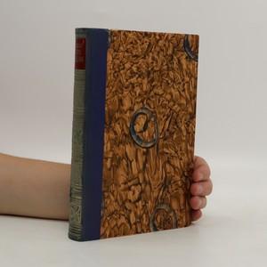 náhled knihy - Gösta Berling