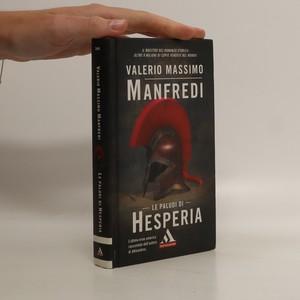 náhled knihy - Le paludi di Hesperia