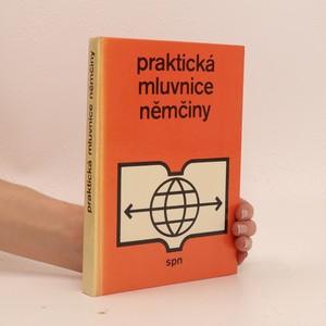 náhled knihy - Praktická mluvnice němčiny