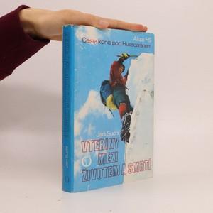 náhled knihy - Vteřiny mezi životem a smrtí