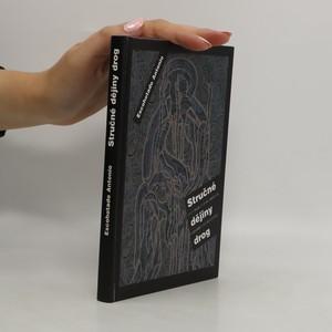 náhled knihy - Stručné dějiny drog
