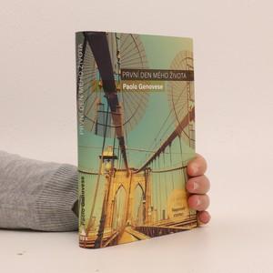 náhled knihy - První den mého života