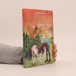 náhled knihy - Báječné přátelství. Soví kouzlo 3. díl