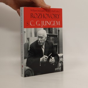 náhled knihy - Rozhovory s C.G. Jungem