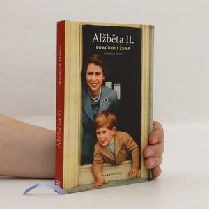 náhled knihy - Alžběta II. - Pracující žena