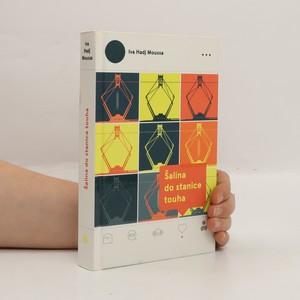 náhled knihy - Šalina do stanice touha