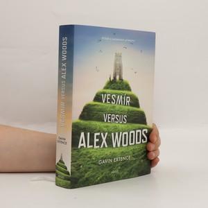 náhled knihy - Vesmír versus Alex Woods