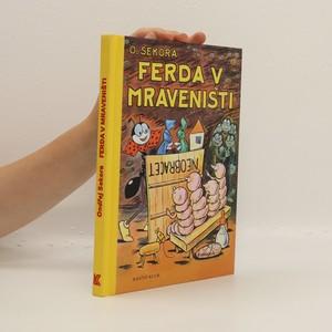 náhled knihy - Ferda v mraveništi