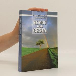 náhled knihy - Nemoc jako cesta