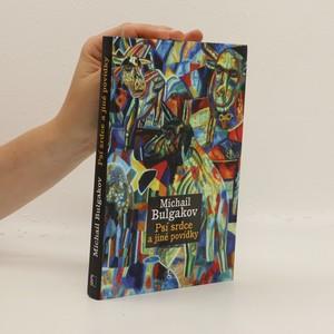 náhled knihy - Psí srdce a jiné povídky