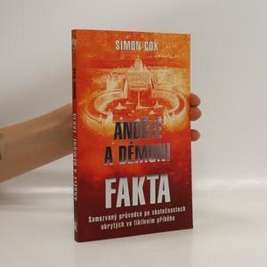 náhled knihy - Andělé a démoni : fakta