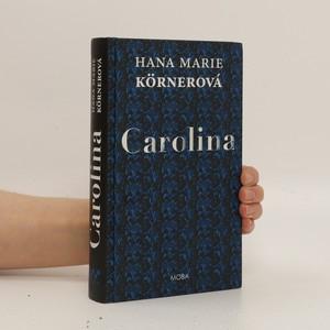 náhled knihy - Carolina