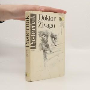 náhled knihy - Doktor Živago