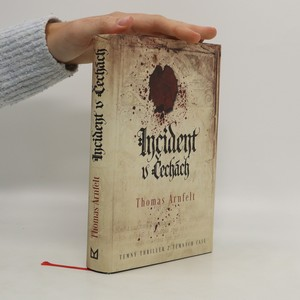 náhled knihy - Incident v Čechách