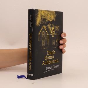 náhled knihy - Duch domu Ashburnů