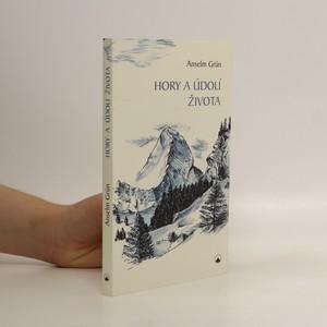 náhled knihy - Hory a údolí života