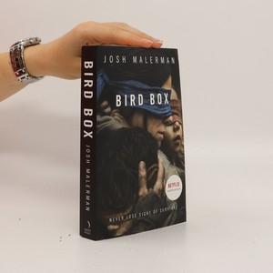 náhled knihy - Bird box