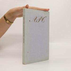 náhled knihy - Melancholický dekameron : z povídek A. P. Čechova