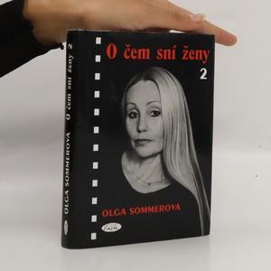náhled knihy - O čem sní ženy 2