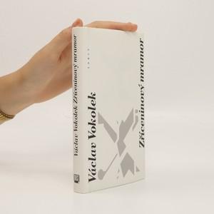 náhled knihy - Zříceninový mramor
