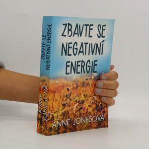 náhled knihy - Zbavte se negativní energie