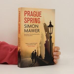 náhled knihy - Prague spring
