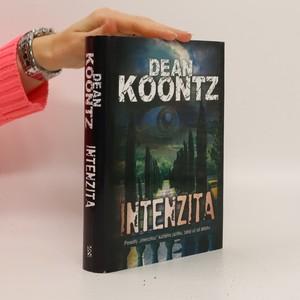 náhled knihy - Intenzita