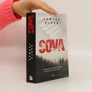 náhled knihy - Sova