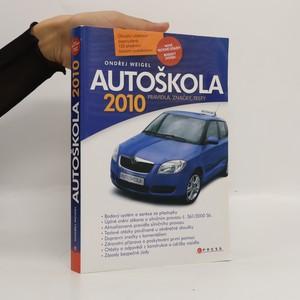 náhled knihy - Autoškola 2010