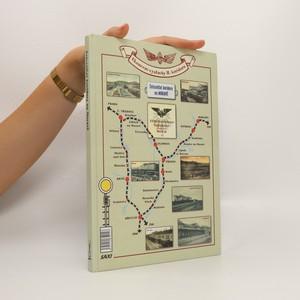 náhled knihy - Ukončení výstavby II. koridoru. Železniční koridory na Moravě.