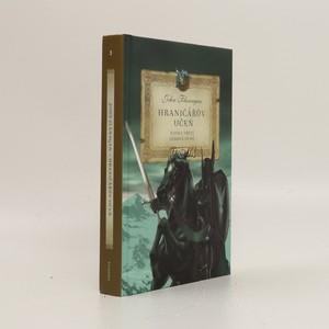 náhled knihy - Hraničářův učeň. Ledová země. Kniha třetí