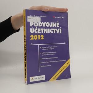 náhled knihy - Podvojné účetnictví 2012