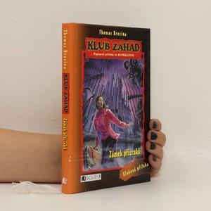 náhled knihy - Zámek přízraků