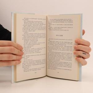 antikvární kniha Píseň o červeném květu, 1995