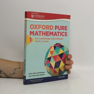 náhled knihy - Oxford pure mathematics 1 : for Cambridge international AS & A level