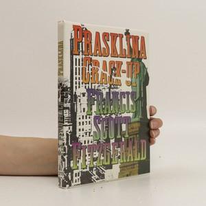 náhled knihy - Prasklina = Crack-up