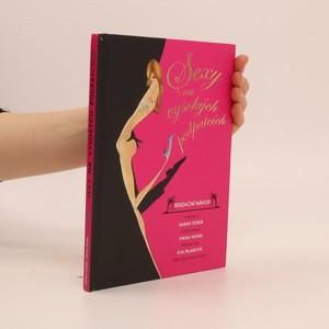 náhled knihy - Sexy na vysokých podpatcích