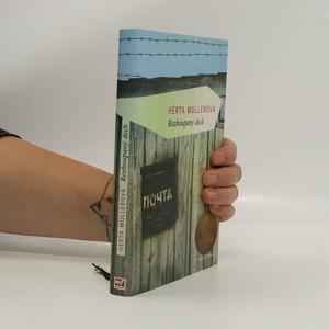 náhled knihy - Rozhoupaný dech