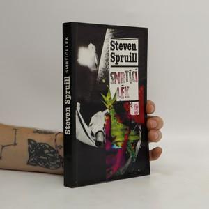 náhled knihy - Smrtící lék
