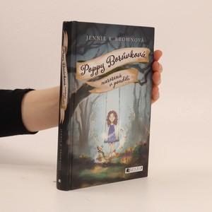 náhled knihy - Poppy Borůvková, narozená v pondělí