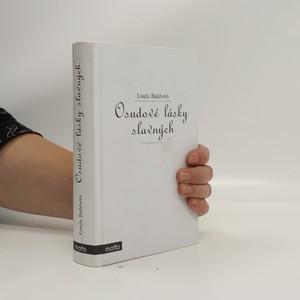 náhled knihy - Osudové lásky slavných