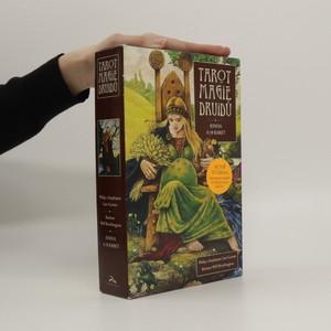 náhled knihy - Tarot - Magie druidů