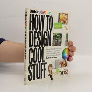 náhled knihy - Before & after : how to design cool stuff