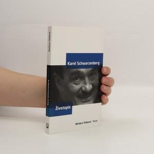 náhled knihy - Karel Schwarzenberg. Životopis