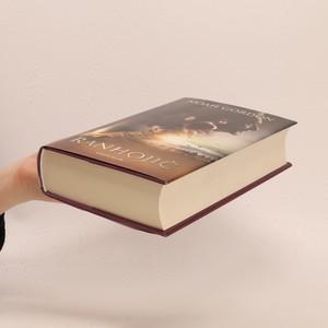 antikvární kniha Ranhojič, 2014