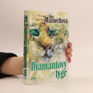náhled knihy - Diamantový tygr