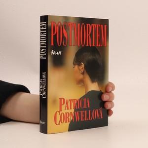 náhled knihy - Postmortem
