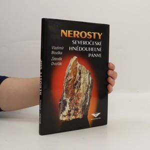 náhled knihy - Nerosty severočeské hnědouhelné pánve