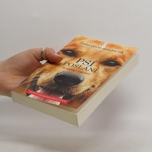 antikvární kniha Psí poslání, 2017